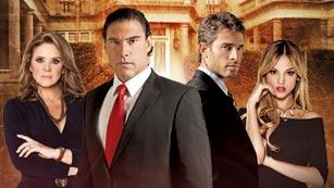 'Amores verdaderos', muy pronto en TVE