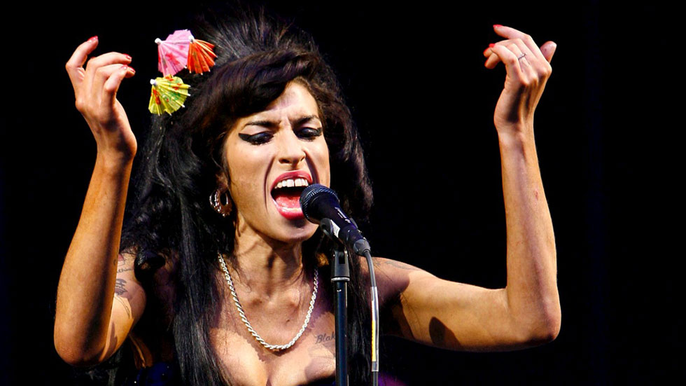 'Amy', el documental sobre la vida de Amy Winehouse, llega a los cines
