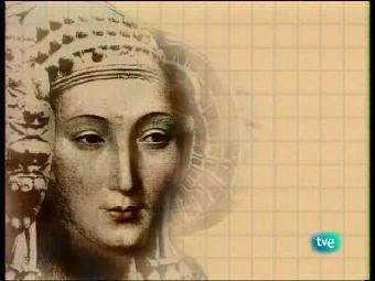 Mujeres en la historia - Ana de Austria