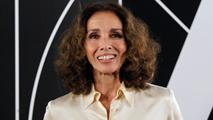 Ana Belén agradece el Goya de Honor 2017
