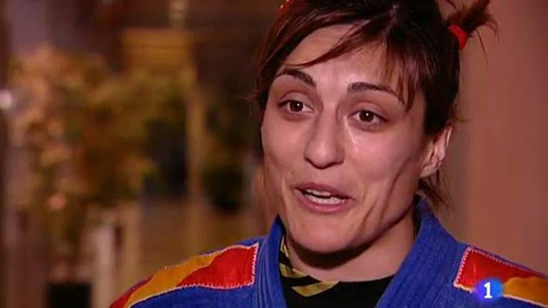 Ana Carrascosa certifica su participación en Londres 2012