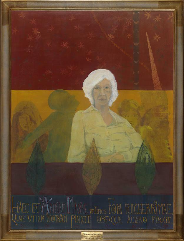 Ana María Matute, Premio Cervantes 2010