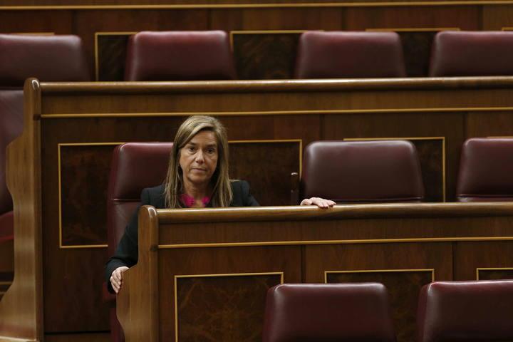 Ana Mato, nombrada vicepresidenta de la Comisión de Cooperación Internacional del Congreso