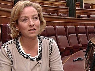 Parlamento - Sin luz ni taquígrafos - Ana Oramas (10/09/11)