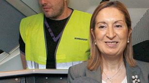 """Ana Pastor: """"Se está trabajando en la recapitalización de las entidades que lo necesitan"""""""