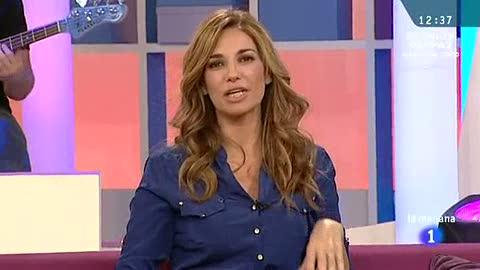 La mañana de La 1 - Anabel Alonso nos invita a 'Stamos okupa2'