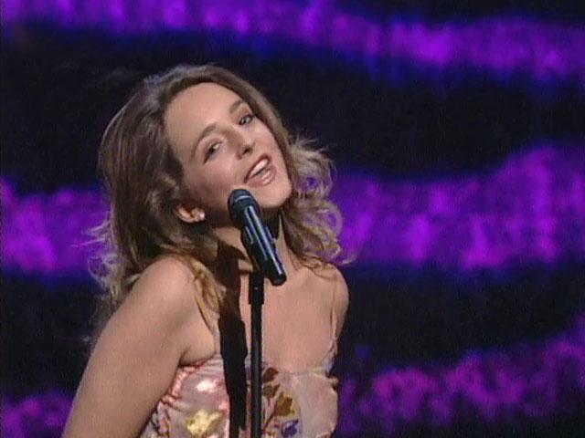 Eurovisión 1995 - España