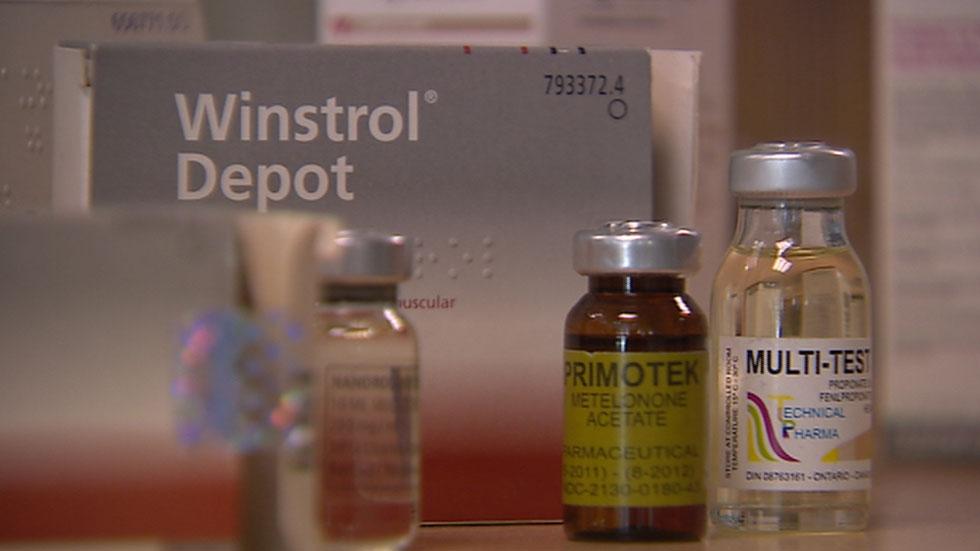 Los anabolizantes, fármacos en el mercado negro con graves consecuencias sobre la salud