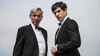 Cine en TVE - Anacleto, agente secreto