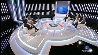 El Debat de La 1 - Anàlisi els resultats de les enquestes electorals amb Narciso Michavila