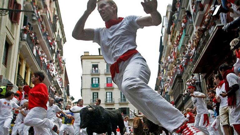 El análisis del cuarto encierro de San Fermín 2012, por Patxi Cervantes
