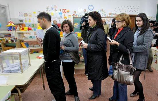 Informe semanal - Las elecciones en Galicia y País Vasco