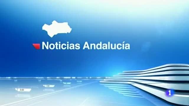 """Andalucía en 2"""" - 1/6/2016"""