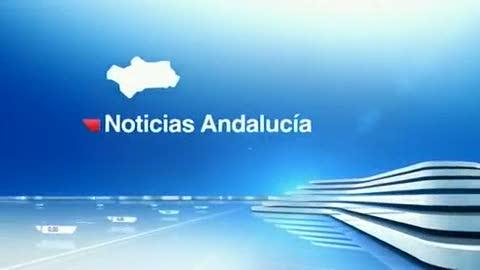 """Andalucía en 2"""" - 10/6/2016"""