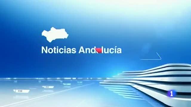Andalucía en 2' -19/10/2016