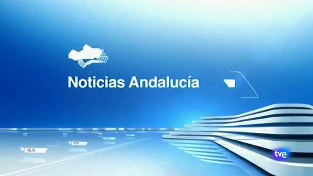 Andalucía en 2' - 21/10/2016