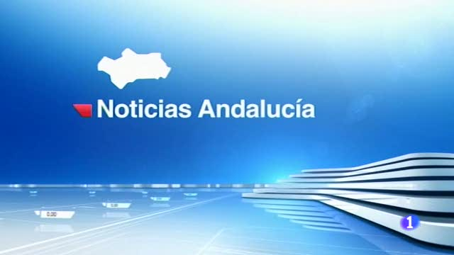 Andalucía en 2' - 24/11/2017