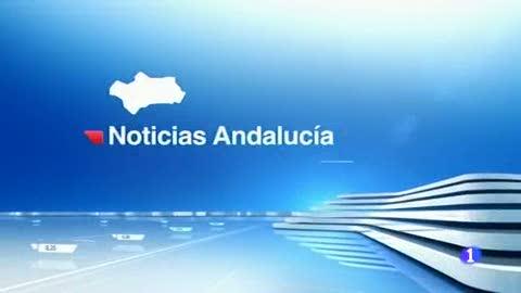 Andalucía en 2' - 29/06/2017