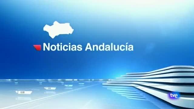 """Andalucía en 2"""" - 3/06/2016"""