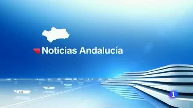 """Andalucía en 2"""" - 9/6/2016"""