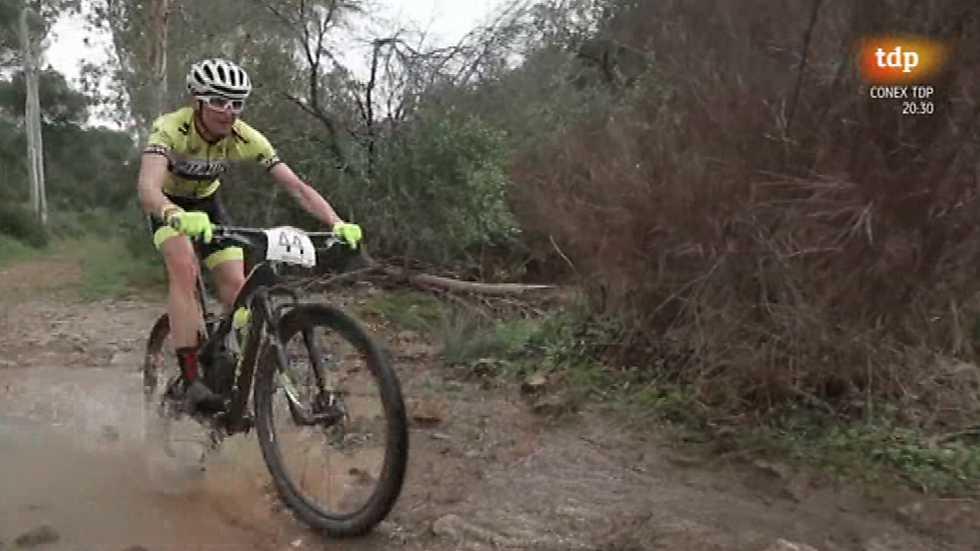Mountain Bike - Andalucía Bike Race 2017