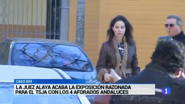 Andalucia Noticias edicion2-23/01/15