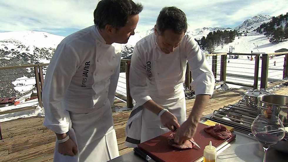 Cocina2 - T2 - Andorra: la ternera