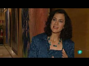 Científicos de frontera - Andrea Goldsmith