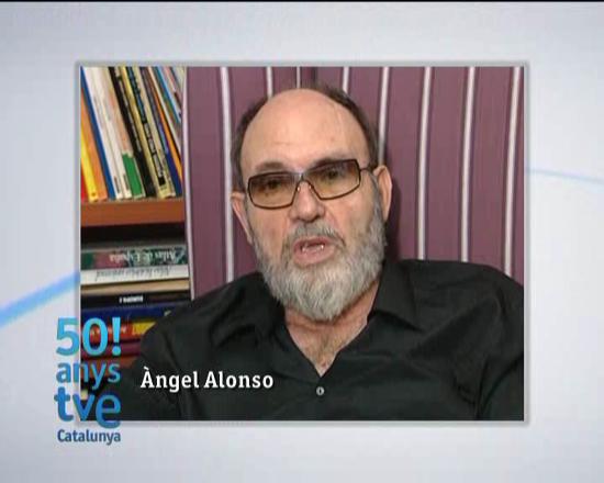 Àngel Alonso
