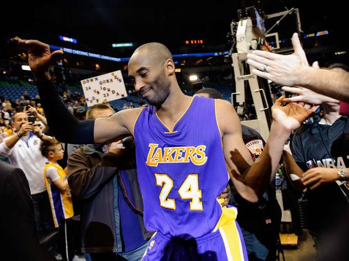 Los Angeles Lakers v Minnesota Timberwolves