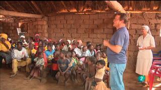 Pueblo de Dios - Angola, memorias de la guerra (15/04/2012)