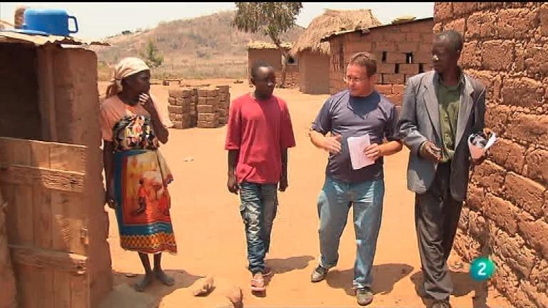 Pueblo de Dios - Angola: una nueva oportunidad