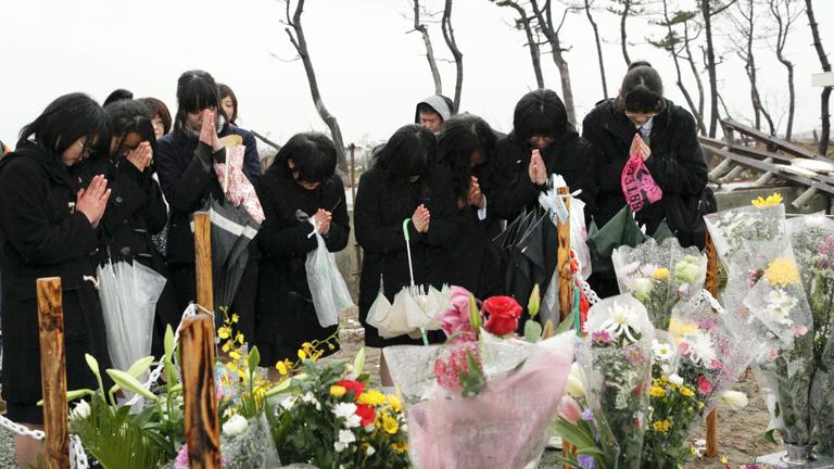 Japón se prepara para vivir el aniversario del terremoto y el tsunami