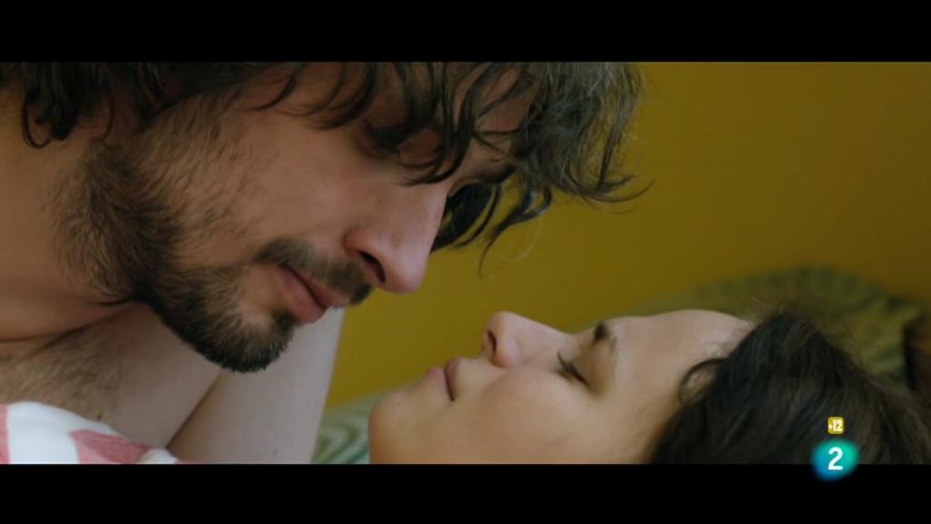 Días de cine - 'Anna, mon amour'