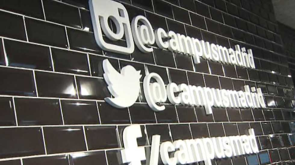 Zoom Net - Un año de Campus Madrid, Samsung Gear 360 y FjordSense