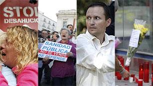 Informe Semanal: Un año de convulsiones y esperanzas