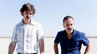 Un año inolvidable para el cine español
