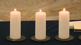 Shalom - Un año más conmemoramos la Shoa