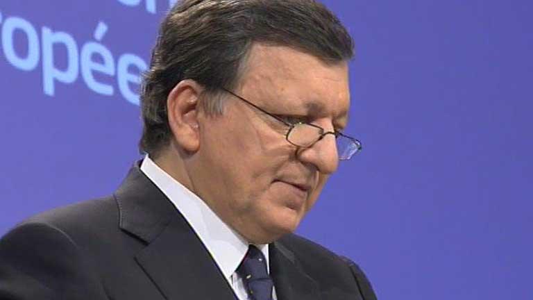 Bruselas abre la puerta a ampliar un año el plazo para cumplir con el déficit del 3%