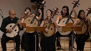 Los conciertos de La 2 - Año Nuevo Chino
