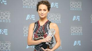 Anoche se entregaron los Premios de la Crítica estadounidense en Santa Mónica, California