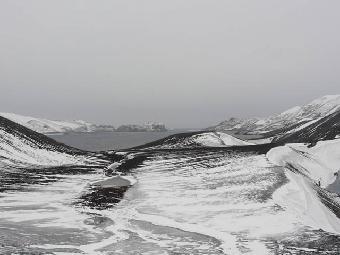 Crónicas - Antártida un continente para la ciencia (II parte)