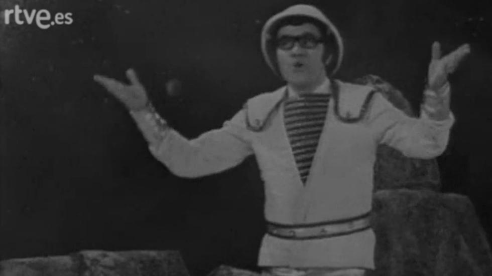 Antena infantil - Actuaciones del Capitán Tan y los hermanos Malasombra