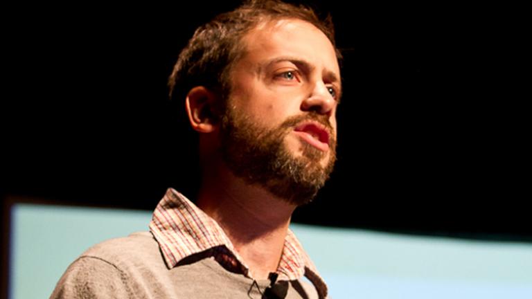 Dave Meslin: El antídoto contra la apatía