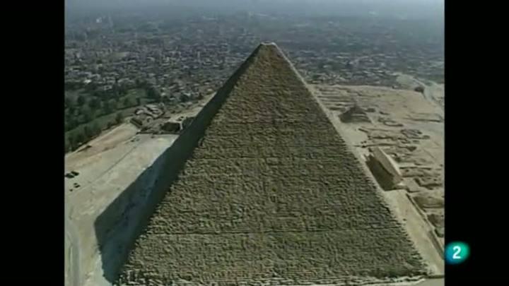 Para todos La 2 - Debate. Conocer el antiguo Egipto a través de su cultura funerária