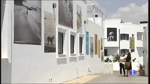 El Antiguo poblado minero de Rodalquilar, se convierte en un Museo al aire libre