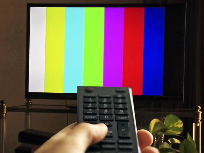 Los antiguos canales de TDT se apagan este martes