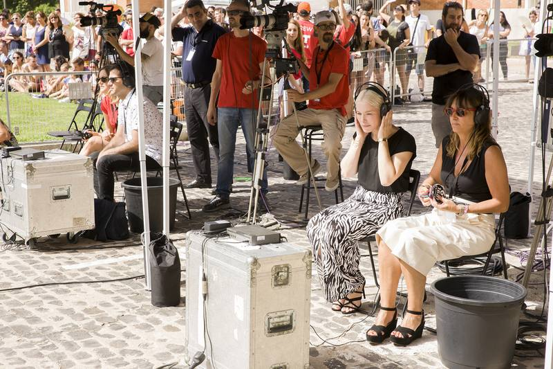 Antiguos concursantes del programa como Soraya Arnelas no se han perdido los castings