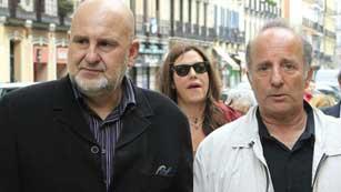 Antón Reixa es elegido el nuevo presidente de la SGAE