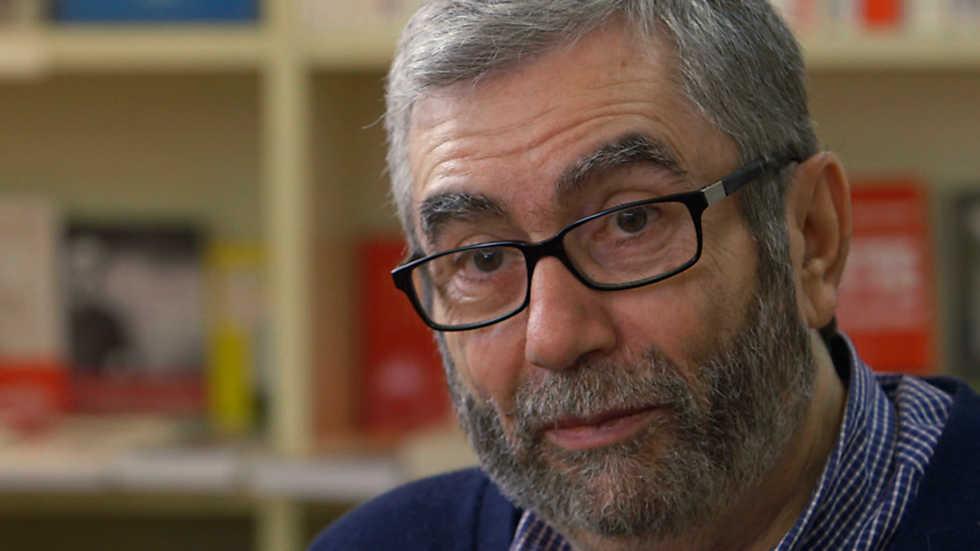 Imprescindibles - Antonio Muñoz Molina, el oficio de escritor